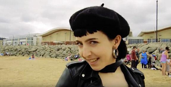 Beefheart on the Beach