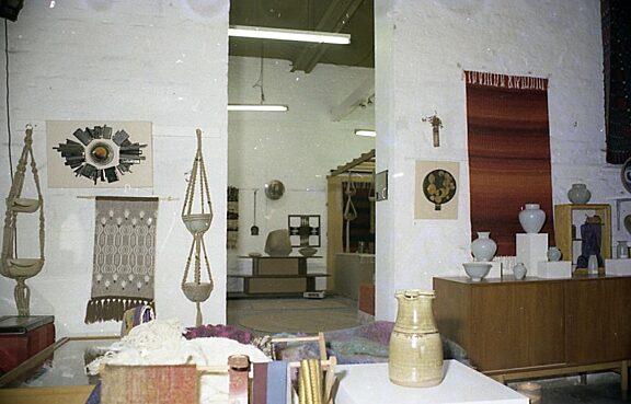 Bluecoat Display Centre