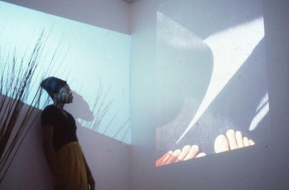 Delta Streete, gallery performance