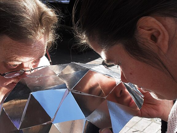 Blue Room artists explore Topophobia at Bluecoat