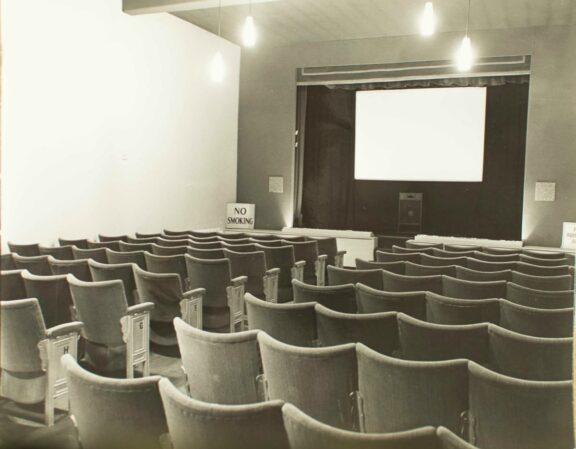 Merseyside Film Institute at Bluecoat
