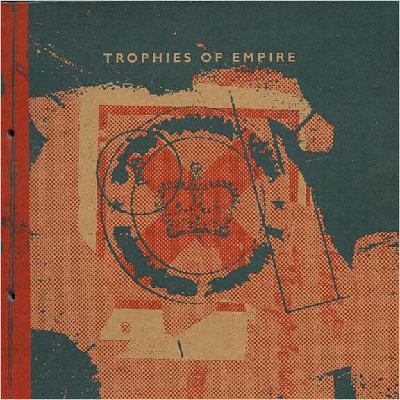 Trophies of Empire publication