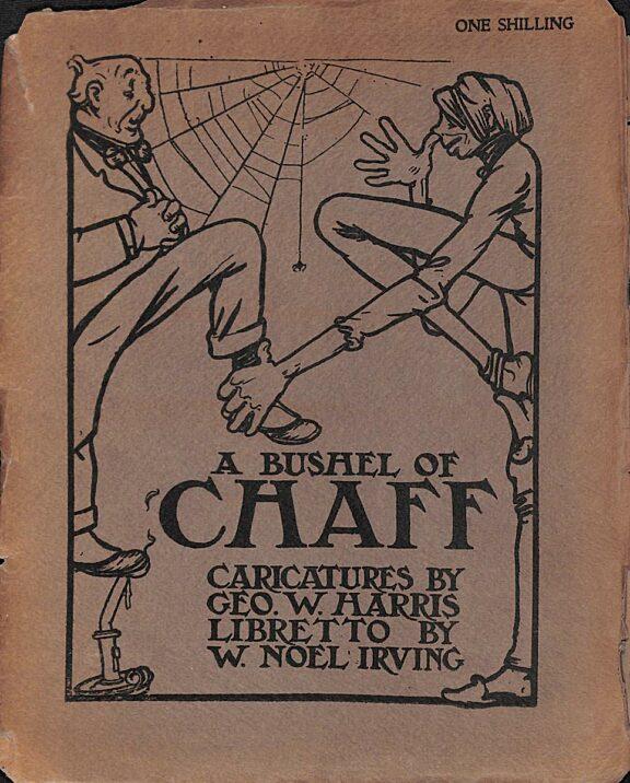 A Bushel of Chaff