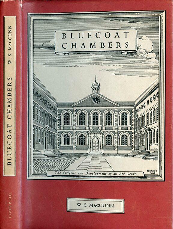Bluecoat Society of Arts history