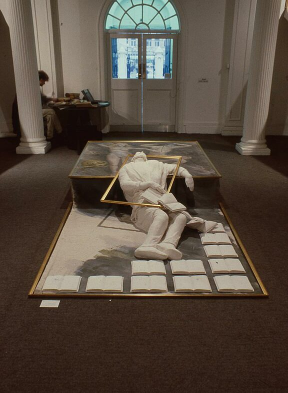 Rose Garrard exhibition, Between Ourselves