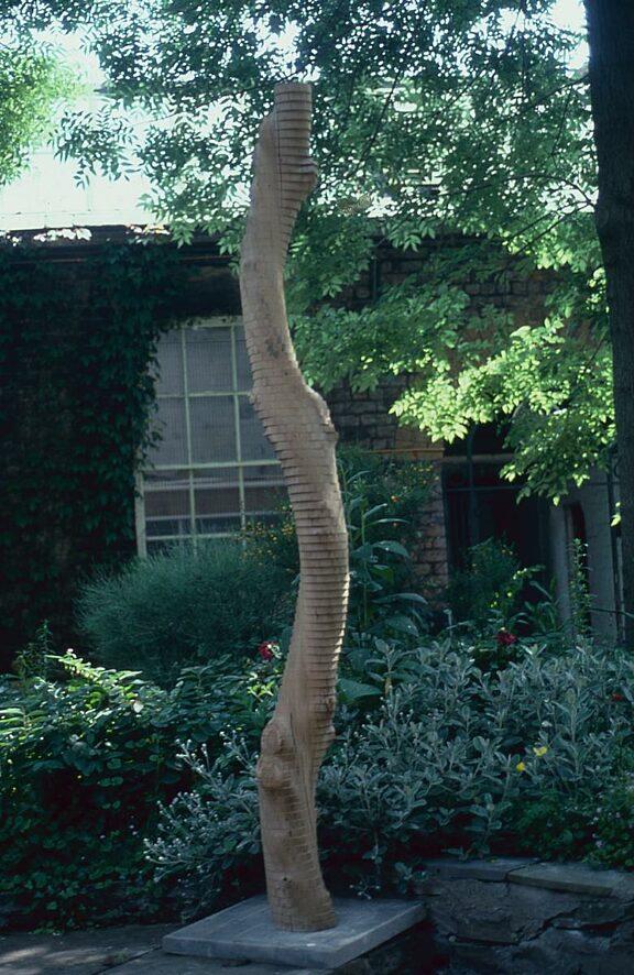 Sculpture In A Garden, Sigma Group Show