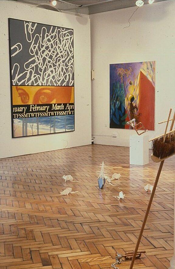 17:89 – New Art Merseyside exhibition