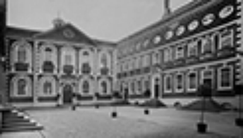 Liberty Buildings