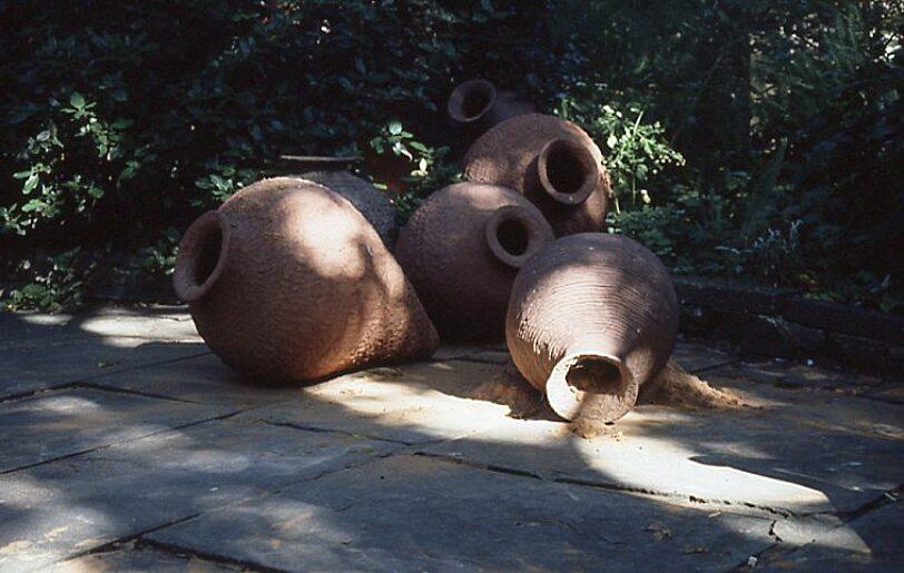 I'd Adore an Amphora, Rod Bugg