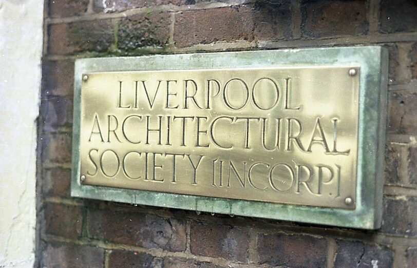 Liverpool Architectural Society